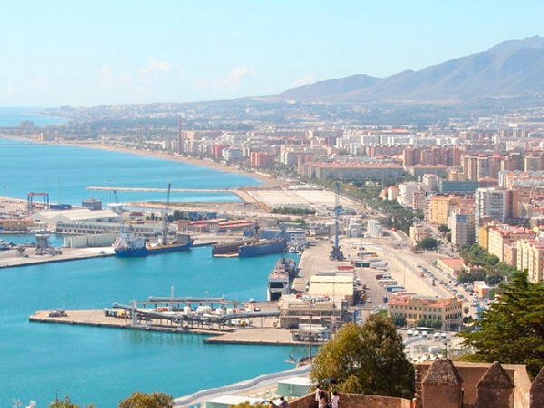 Cheap Flights from Luxembourg to Malaga