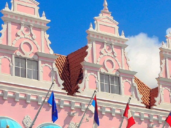 Cheap Tickets from Princess Juliana Airport to Oranjestad