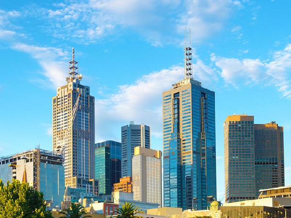 Cheap Flights from Singapore to Melbourne