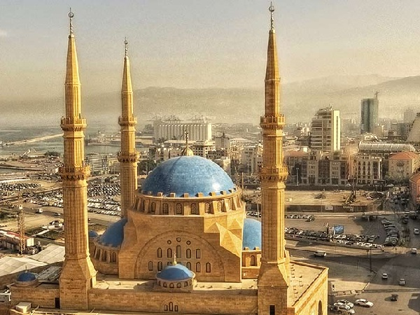 Cheap Flights from Kuwait City to Beirut