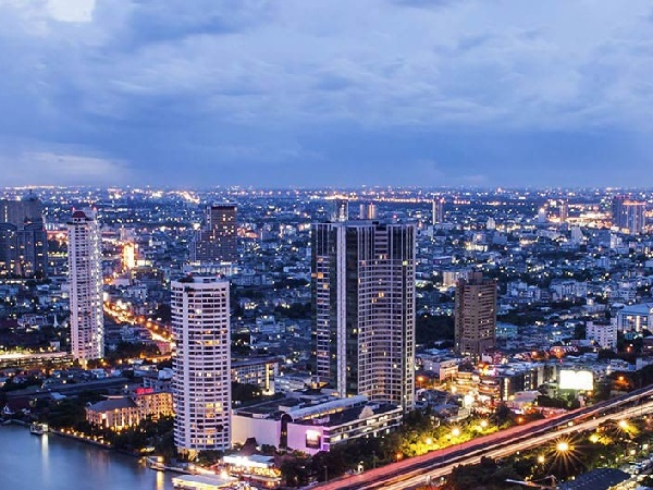 Cheap Air Tickets from Kuwait City to Bangkok