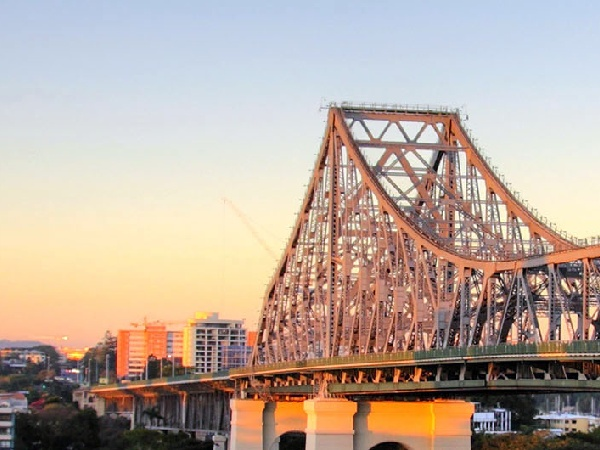 Cheap Flights from Singapore to Brisbane