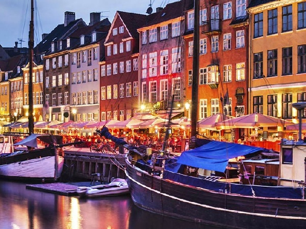 Cheap Flights from Luxembourg to Copenhagen