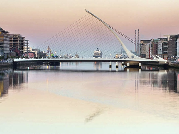 Cheap Flights from Luxembourg to Dublin