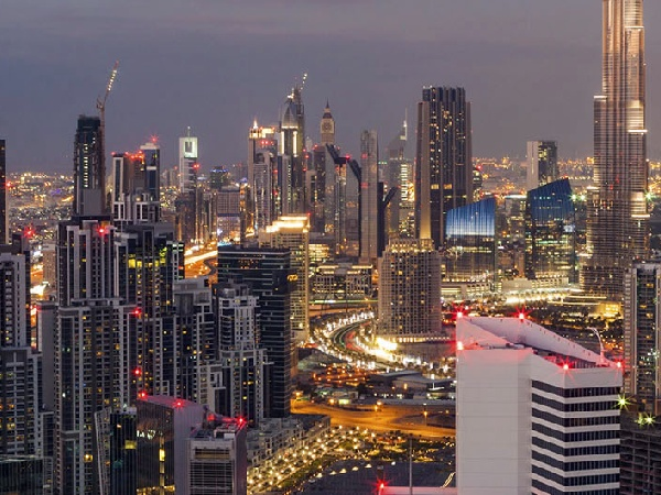 Cheap Flights from Singapore to Dubai