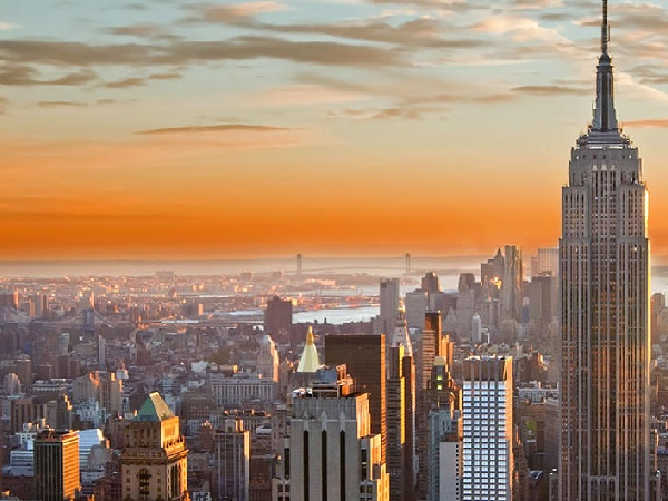 Cheap Airfares from Singapore to New York