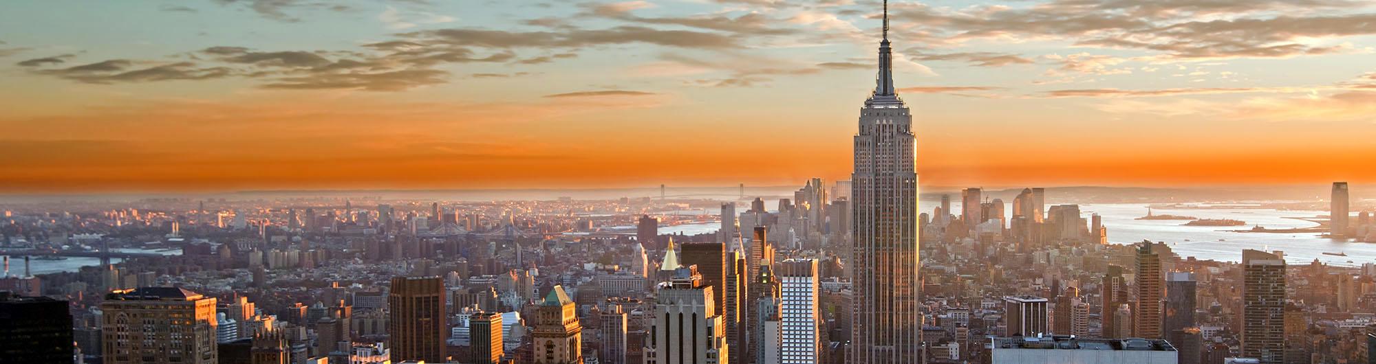 new york ewr