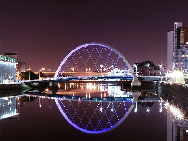 Cheapest Flights from Hamilton to Glasgow