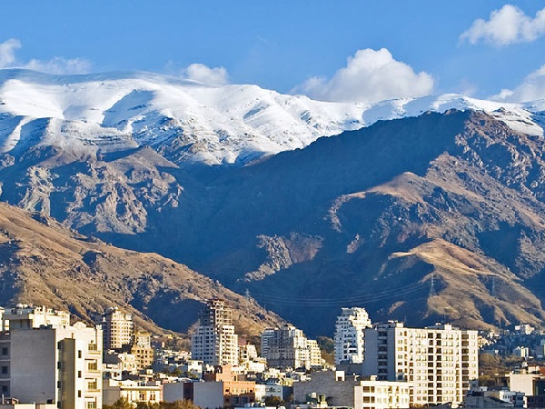 Cheap Tickets from Bahrain International Airport to Tehran