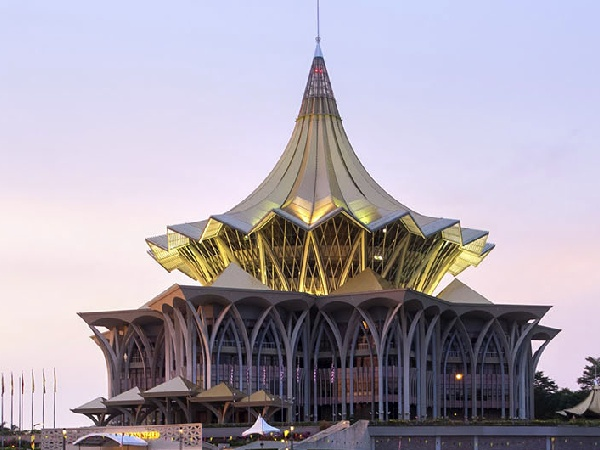Cheap Airfares from Singapore to Kuching