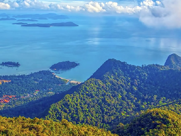 Cheap Tickets from Singapore to Langkawi