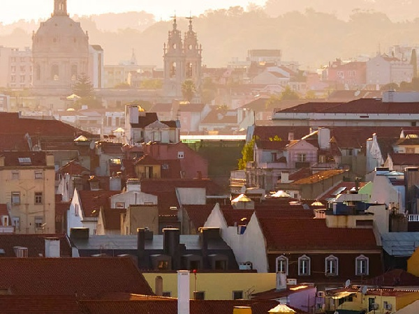 Cheap Flights from Luxembourg to Lisbon