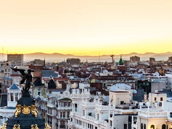 Cheap Flights from Martinique-Aimé-Césaire to Madrid