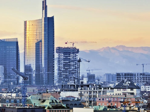 Cheap Flights from Luxembourg to Milan