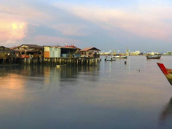 Cheap Flights from Singapore to Penang