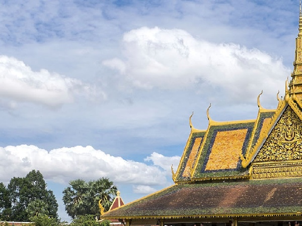 Cheap Flights from Singapore to Phnom Penh