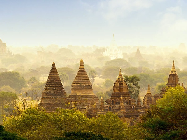 Cheap Flights from Singapore to Yangon