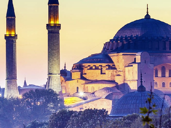 Cheap Flights from Kuwait City to Istanbul