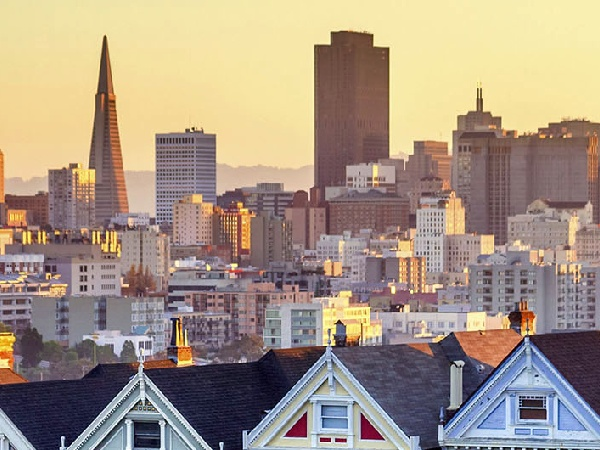 Cheap Airfares from Singapore to San Francisco