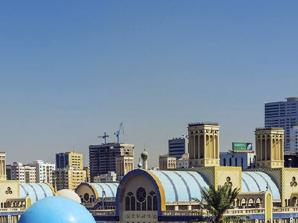 Cheap Flights from Kuwait City to Sharjah