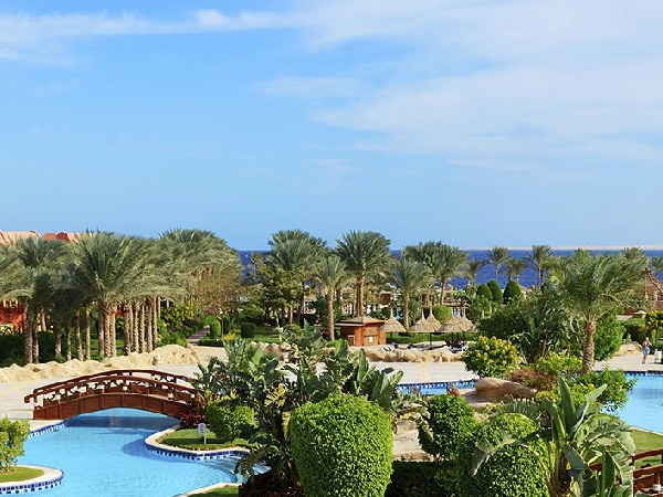 Cheap Tickets from Kuwait City to Sharm El Sheikh