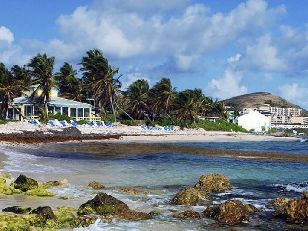 Cheap Tickets from Princess Juliana Airport to St Croix Island