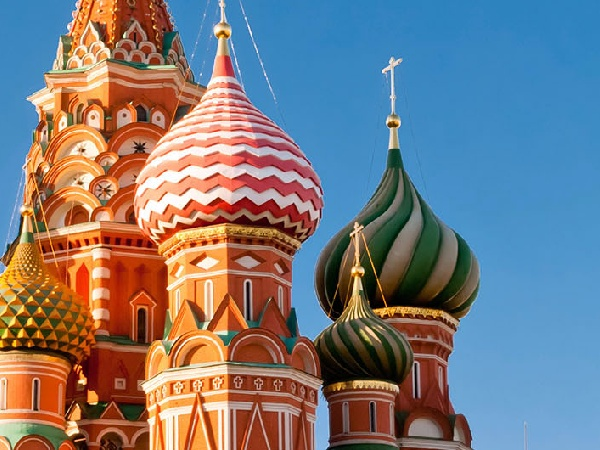 Cheap Flights from Martinique-Aimé-Césaire to Moscow