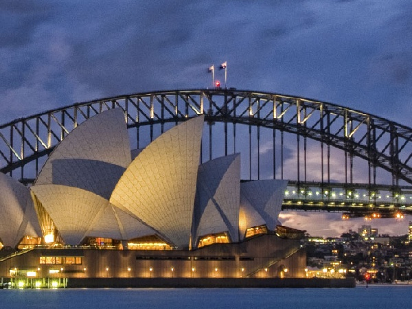 Cheap Flights from Singapore to Sydney