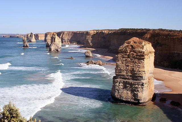12 Apostles, Great Ocean Drive