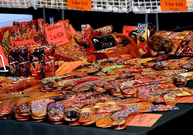 Melbourne's Queen Victoria Market