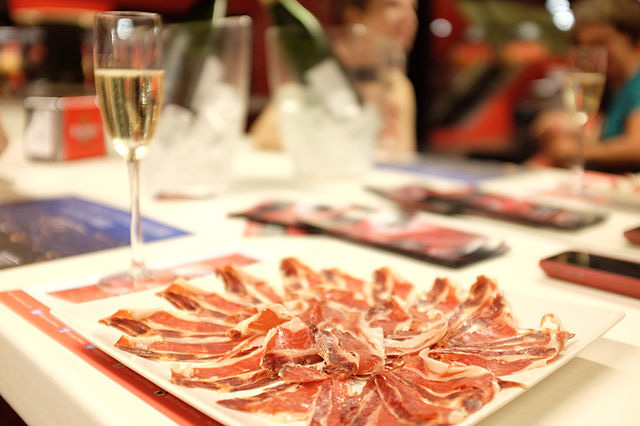 Jamon Experience in Barcelona