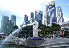 Singapore Land Tours & Guided Tours