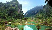 Malaysia Land Tour from Apple World Travel