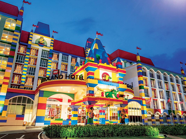 Best Legoland Tour & Travel Packages from Singapore