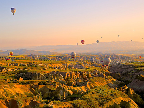 Turkey Tour Package from Asia Global Vacation