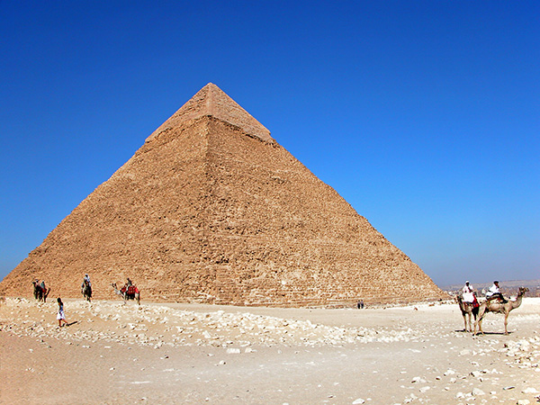 Egypt Tour Package from Asia Global Vacation