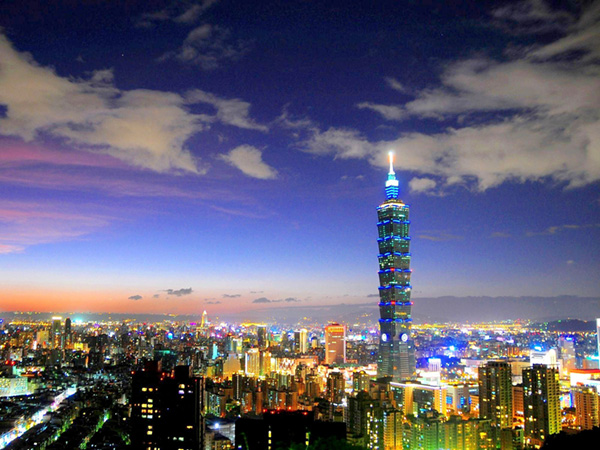 Taiwan Tour Package from Asia Global Vacation