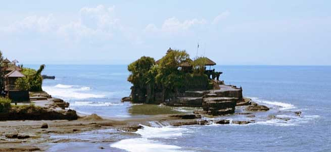 Indonesia Free & Easy Package from C&E Holidays