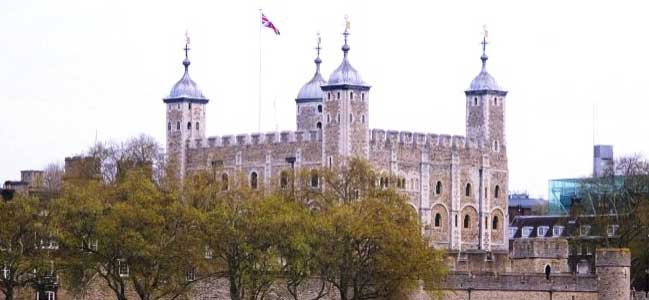 London Land Tour from C&E Holidays