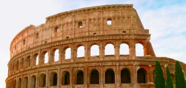 Italy Land Tour from C&E Holidays