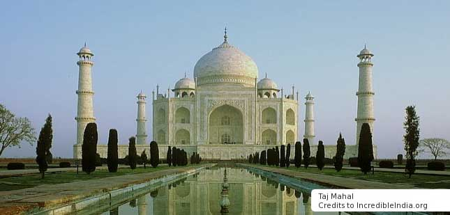 India Land Tour from C&E Holidays