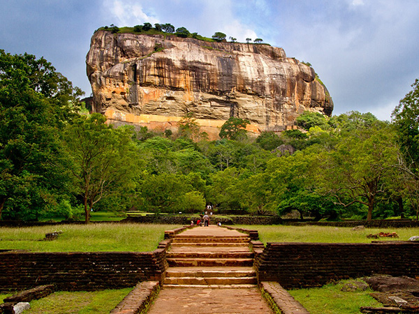 Sri Lanka Tour Package from C&E Holidays