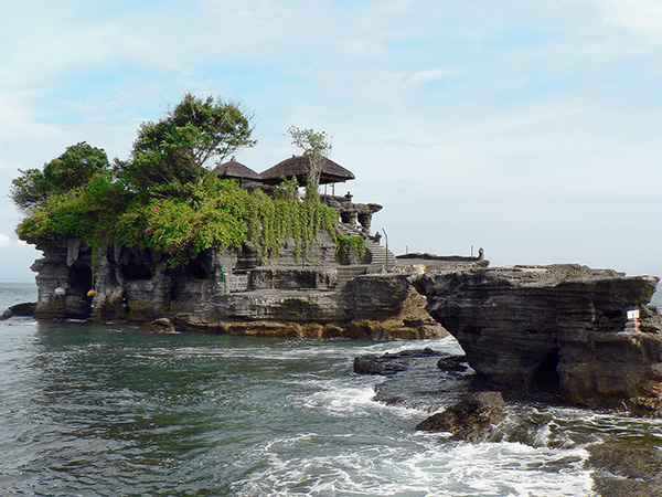 Indonesia Land Tour from C&E Holidays