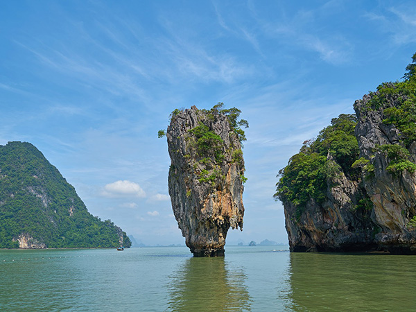 Thailand Land Tour from C&E Holidays