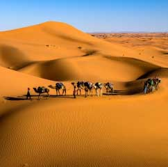 Morocco Tour Package from Chan's World Holidays