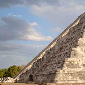Mexico Tour Package from Chan's World Holidays