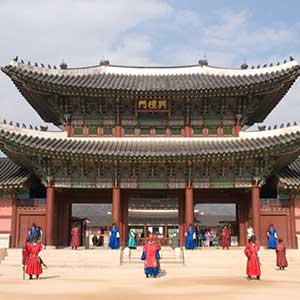 Korea Tour Package from Chan's World Holidays