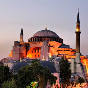 Turkey Tour Package from Chan's World Holidays