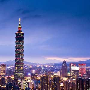 Taiwan Tour Package from Chan's World Holidays