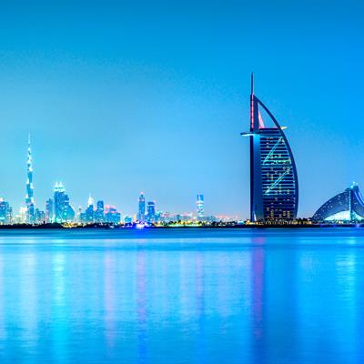 Dubai Tour Package from Chan Brothers Travel